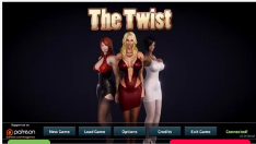 The Twist 0.40 Walkthrough PC Game Download for Mac