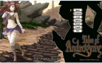 Tales Of Androgyny 0.3.03.5 Walkthrough PC Game Download for Mac
