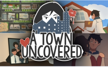 A Town Uncovered 0.31a Game Walkthrough PC Download for Mac