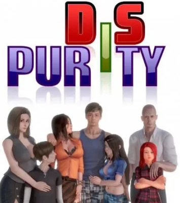 DISpurity 0.6 Game Free Download for PC & Android