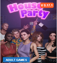 Download House Party (v0.17.1) PC Download Game for Mac