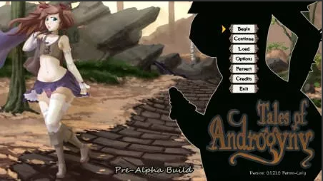 Download Tales Of Androgyny 0.3.04.5 Game for PC & Android