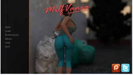 Milf Vania 0.0.1 Game Walkthrough Download for PC & Android