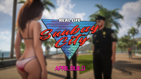 Real Life Sunbay 2020.09 Download PC Game for Mac