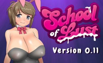 School of Lust 0.5.0b Game Free Download Full Version for PC