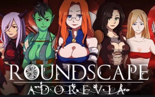 Roundscape Adorevia 5.1 Game Walkthrough Download for PC & Android