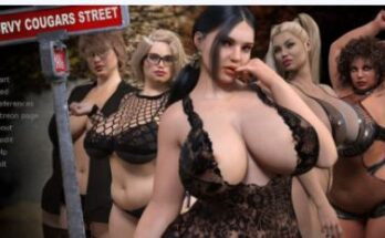 Curvy Cougars Street 1.3 PC Game Free Download for Mac