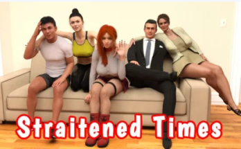 Download Straitened Times 0.14.1 Game Walkthrough PC for Mac
