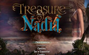 Download Treasure Of Nadia 83051 Game Free for PC Torrent