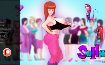 SexNote 0.13.5d Download Full Game Walkthrough Free for PC