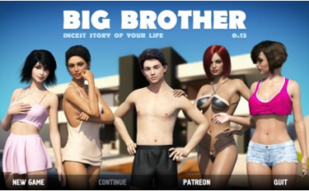 Big Brother 0.21.018 Game Walkthrough Free Download for PC