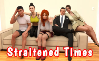 Straitened Times 0.16.1 Game PC Free Download