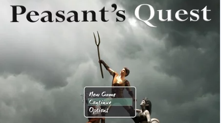 Peasant's Quest 2.40 Download Game Free for PC