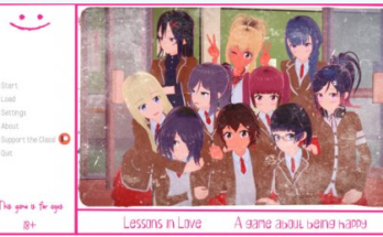Lessons in Love 0.19.0 Download Free PC Game