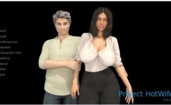 Project Hot Wife 0.0.20 Download Free PC Game